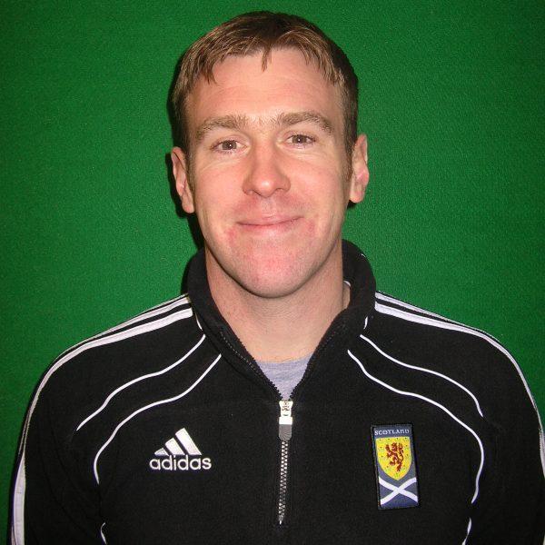 Colin Hunter