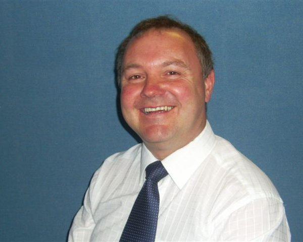 Jim Hodge